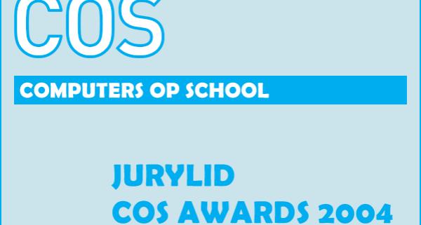 COS Awards