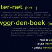 Internetwoordenboek