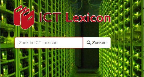 ICTlexicon.nl