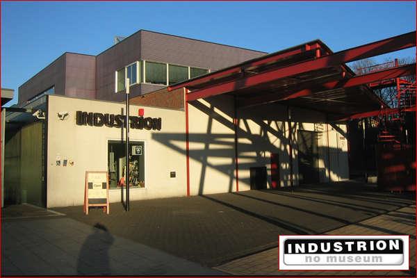 Industrion